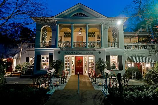 Swan Coach House, Atlanta   Buckhead   Menu, Prices U0026 Restaurant Reviews    TripAdvisor
