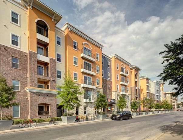 26 West West Campus Apartments Campus Apartments Apartments In Austin Tx West Campus Campus Street View