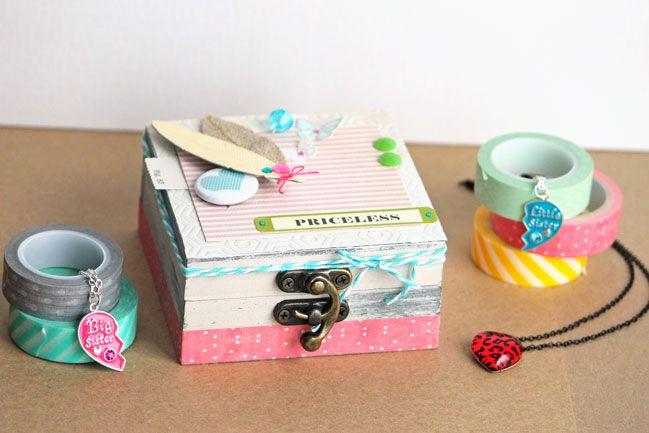Jewelry Box Decorating Ideas Decorative Design