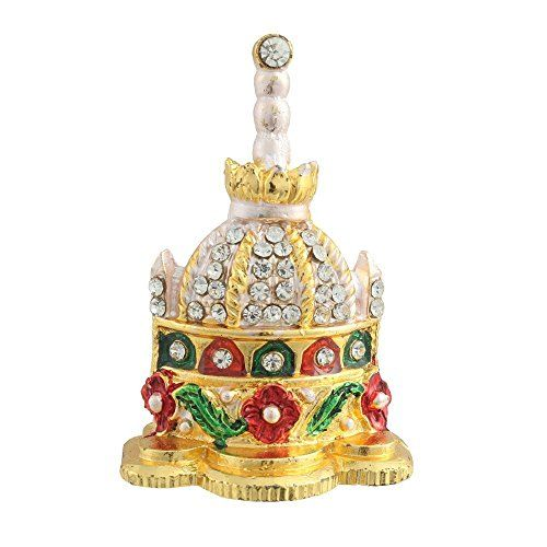 Ajmer Sharif Islamic Gift Metal Stones Mecca Makka Madina