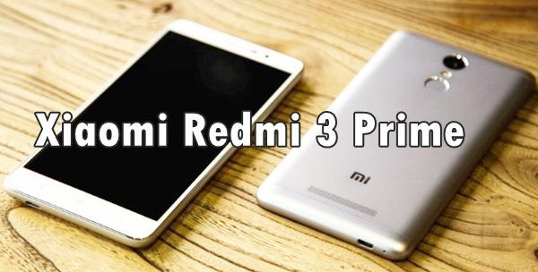 Xiaomi Redmi Note 3 Prime with 3GB RAM+64GB ROM expected to