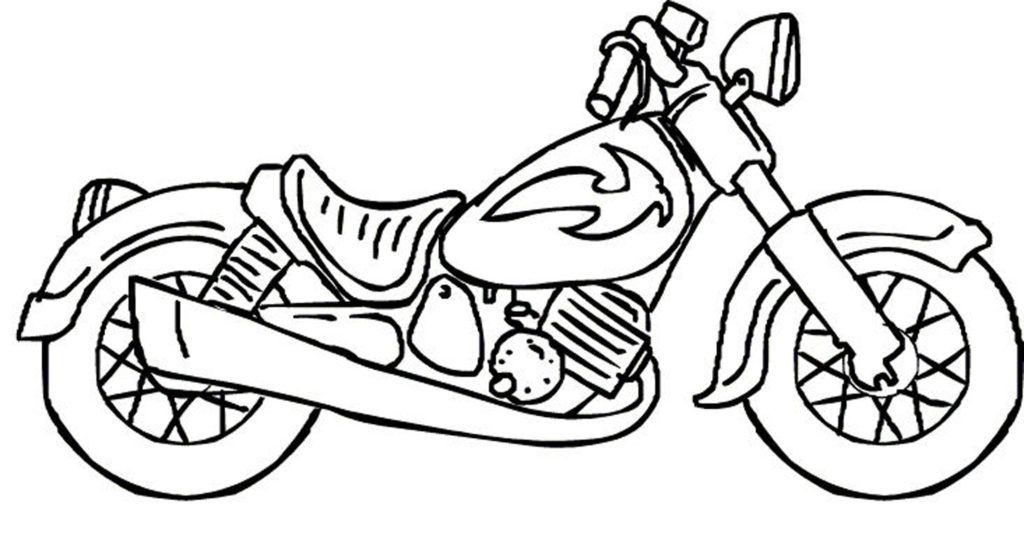 Coloring Pages Coloring Pages For Kids Boys Easy On The