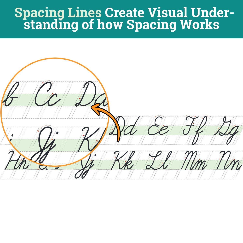 Cursive Handwriting Worksheets Cursive Uppercase P