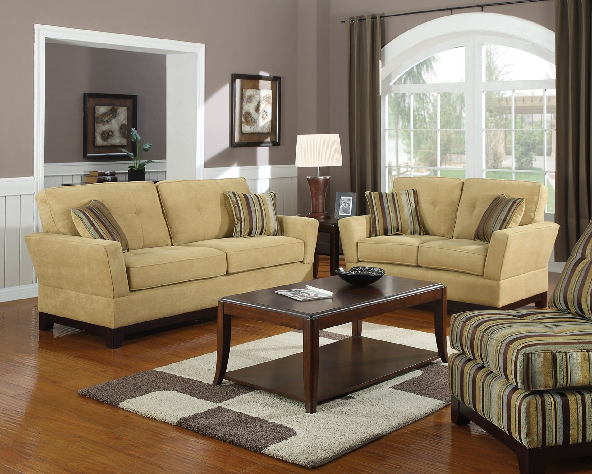 10 Beautiful Sofa Ideas for Your Small Living Room   Small ...
