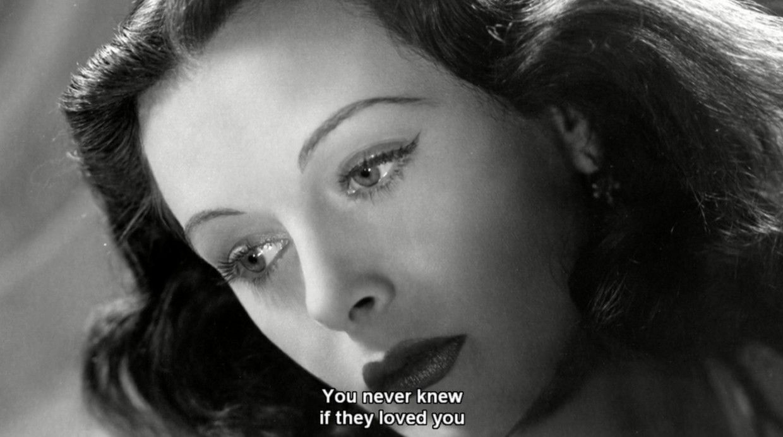 Bombshell The Hedy Lamarr Story 2017 Hedy Lamarr Bombshells Alexandra