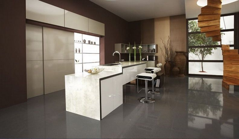 minimalist kitchen interior design. 35 Best Kitchen Design Ideas To Remodel Your  Kitchens design and Modern