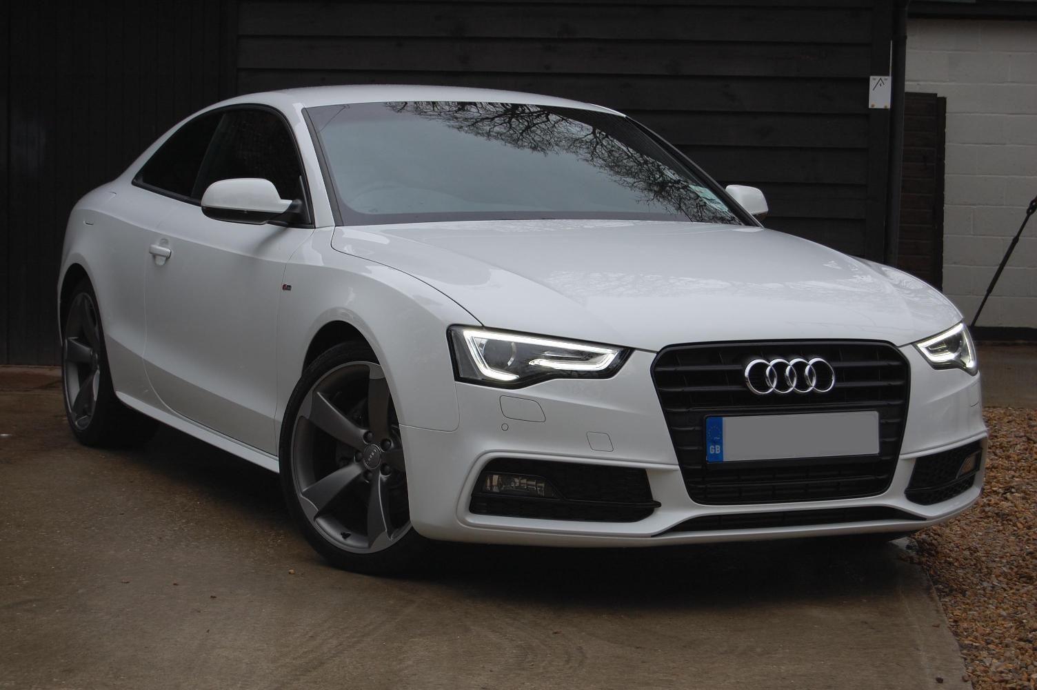 Kelebihan Kekurangan Audi A5 2014 Perbandingan Harga