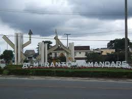 Cidade de Almirante Tamandaré