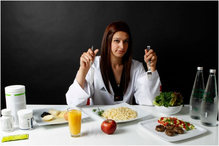 how food advertisements can intensify unhealthy cravings
