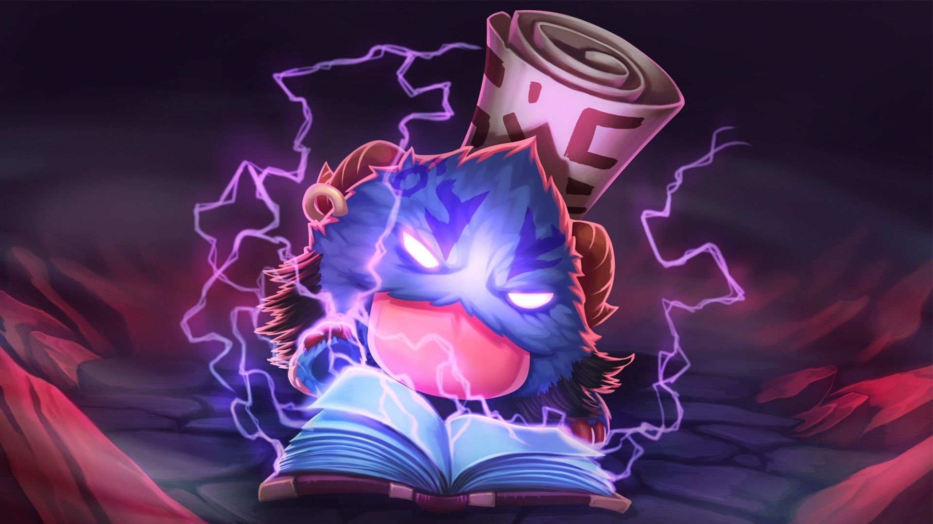 Ryze Hd Live Wallpapers Android Apps On Google Play Lol League Of Legends League Of Legends Characters League Of Legends