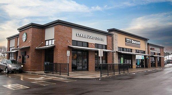 Just Sold Driessen Sells Chanhassen Retail Center Retail