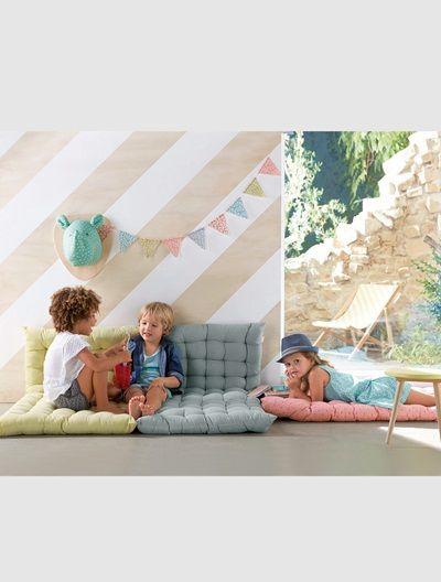 matelas de sol imprim imprime vertbaudet enfant. Black Bedroom Furniture Sets. Home Design Ideas