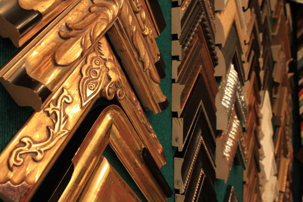 Picture Frames Online has over 40 years experience,offering a ...