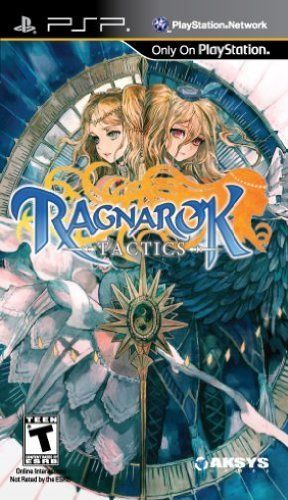 Ragnarok Tactics Sony Psp By Aksys Http Www Amazon Com Dp B008berjem Ref Cm Sw R Pi Dp Wtqxtb1bpm0se Playstation Portable Playstation Psp