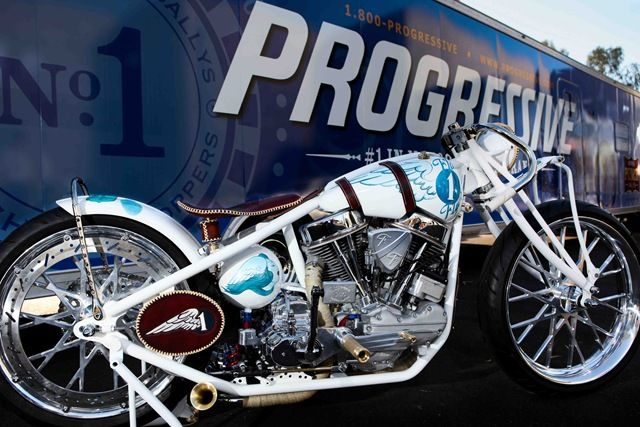 Motorcycle Insurance Quotes Beauteous Progressive Insurance A Niche For Motorcycles Carriers