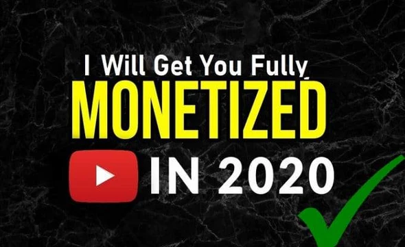 Monetization Your Youtube Channel For Passive Income Digitadil You Youtube Monetize Promotional Video