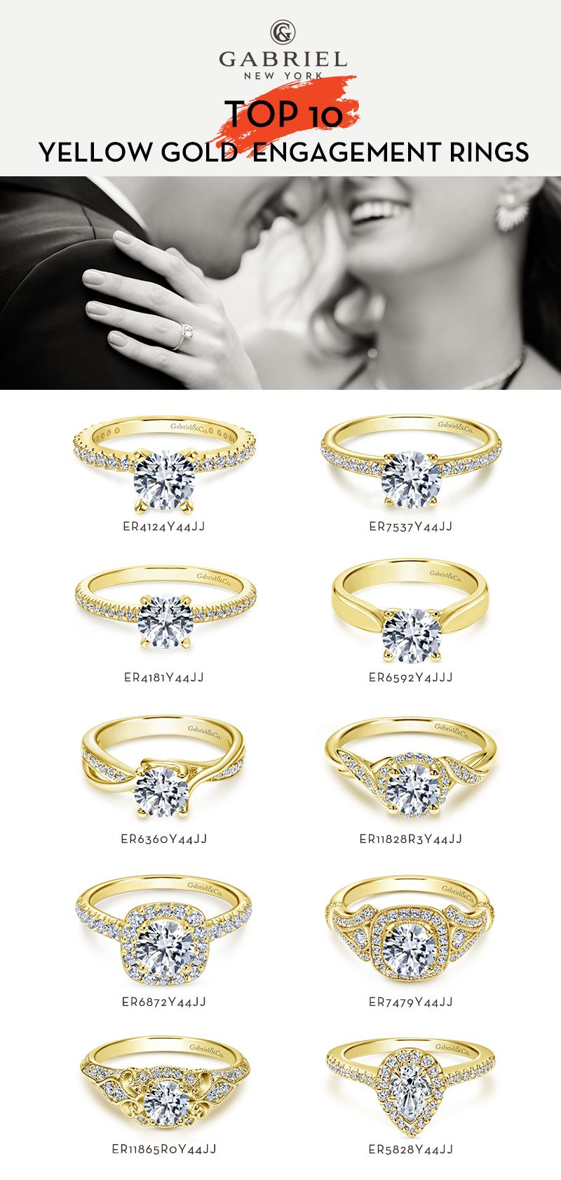 Yellow Gold Engagement Rings Yellow Gold Engagement Engagement Rings Yellow Gold Engagement Rings