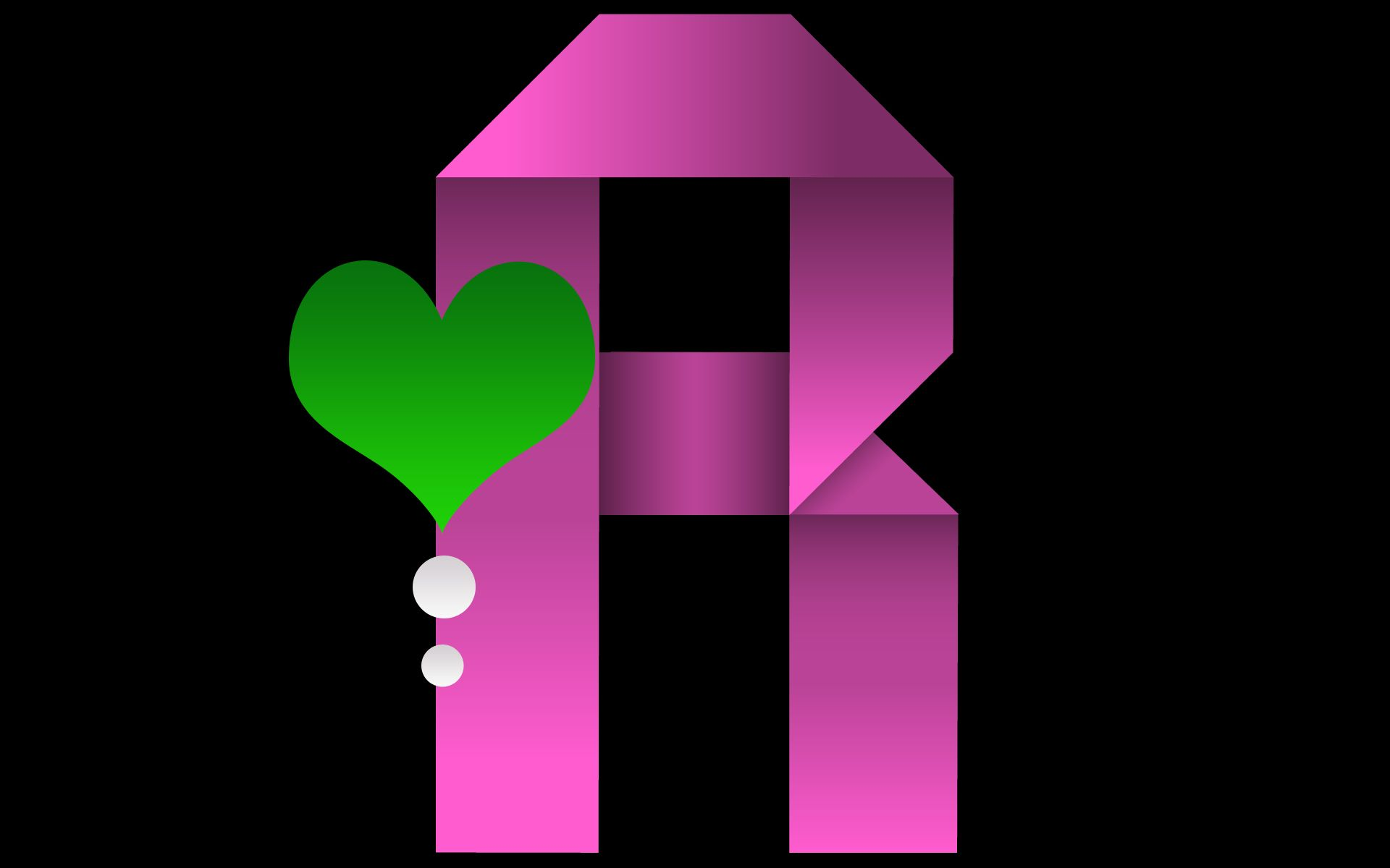 R Alphabet Wallpaper Alphabet R Wallpaper |...