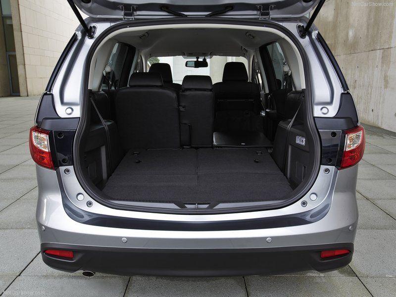 2013 Mazda 5 Mazda Suv Suv Car