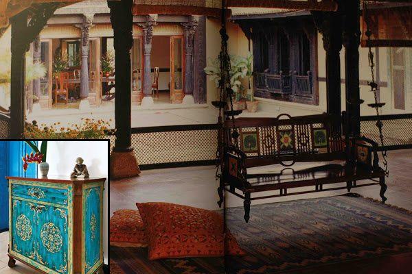 Gujarati Haveli Furniture For The Home Furniture Home