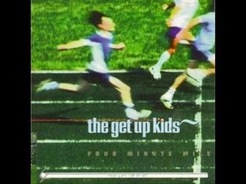 Get Up Kids Vinyl