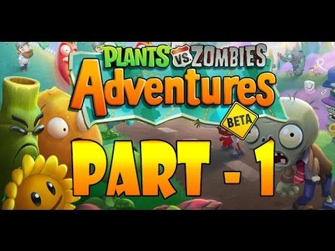 Plants vs. Zombies 2 adventures free download hairstyles weekly.
