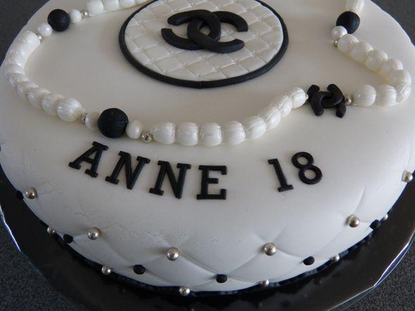 chanel taart Pin by Anne Rose Den Hartog on Taart | Pinterest chanel taart
