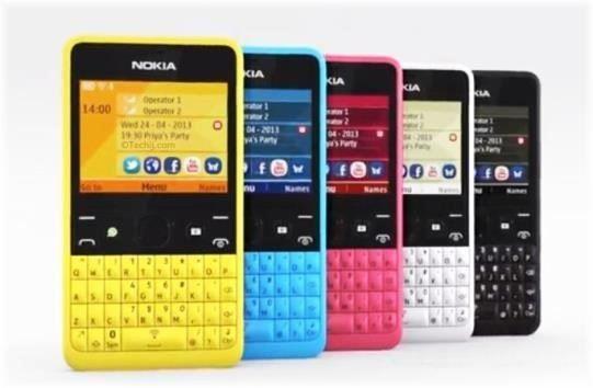 Wallpaper Keren Untuk Hp Nokia Asha 210