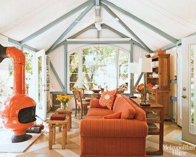 vignette design Tent Living - A Unique Wine Country Retreat & Renée Finberg u0027 TELLS ALL u0027 in her blog of her Adventures in ...