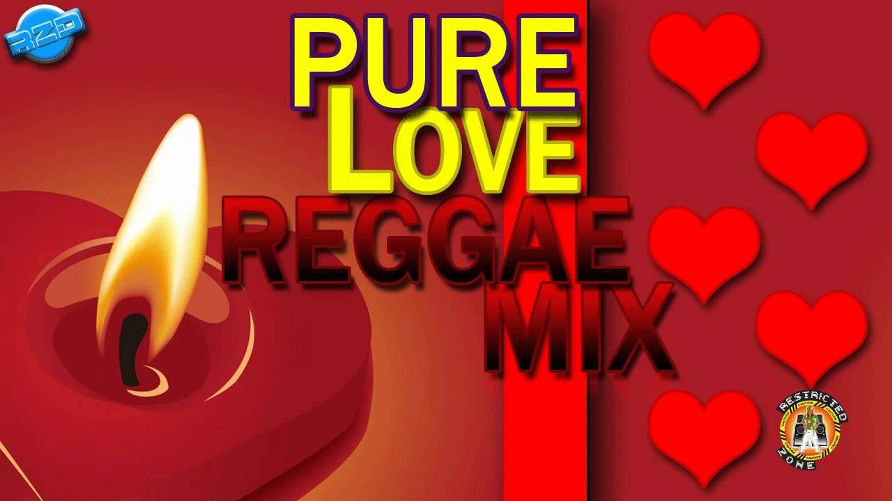 Restricted Zone - Pure Love (Reggae Mix) 'Da Musical