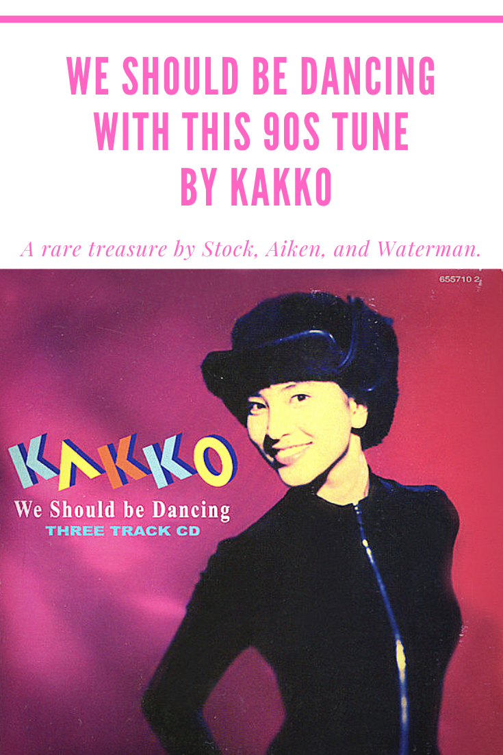 We Should Be Dancing With This 90s Tune By Kakko Music Blog Rap Songs Happy Song