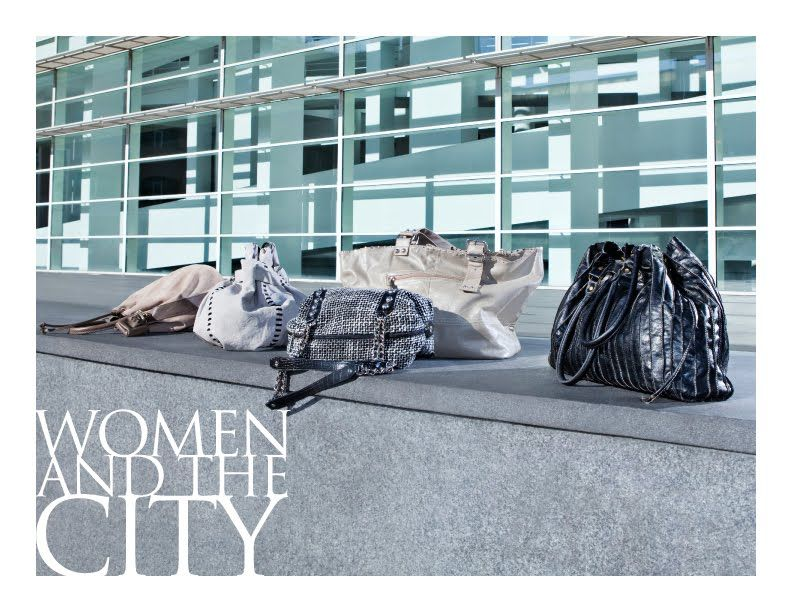 Women and the City.
