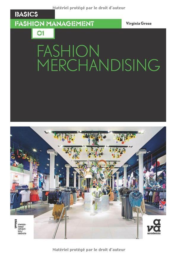 Robot Check Fashion Merchandising Management Styles Fashion