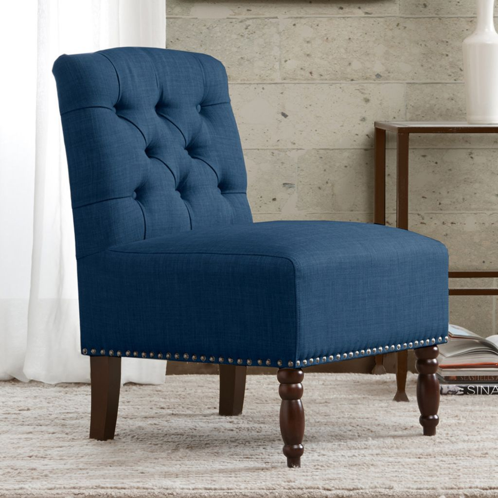 Madison Park Serena Accent Chair Accent Chairs Accent Chairs