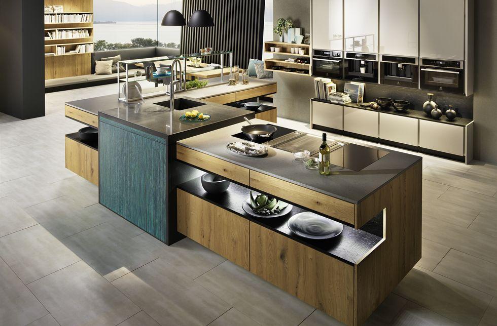 Galerie Dankuchen Studio Leonding Kuche Luxus Moderne Kuche Kuchen Design