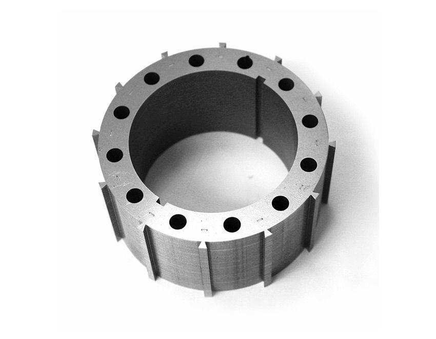 Lamination Stacks For 250mm Servo Motors Motor Stack 10 Things
