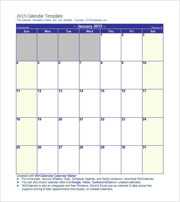 search results for 2016 calendar template indesign Wall Art Decor