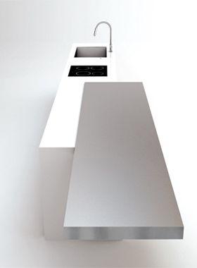 Index Kitchen | Location: New York