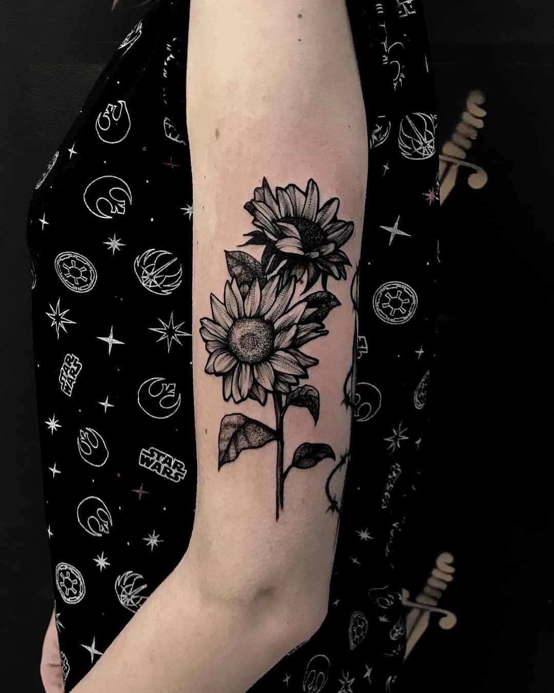 Black tattoo cover up ideas pin by kaitlyn hboubati on tattoos  pinterest  tattoos little