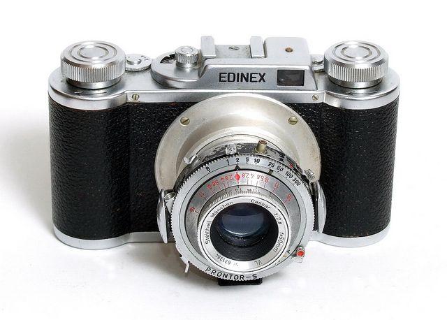 Wirgin Edinex II | Flickr – Compartilhamento de fotos!