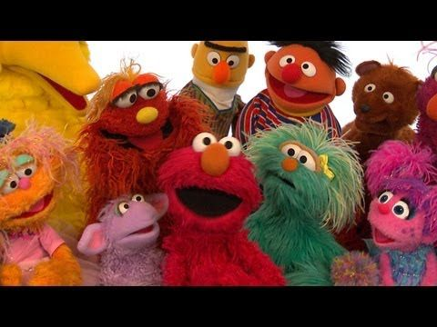 Sesame Street: Alphabet Songs - amazon.com