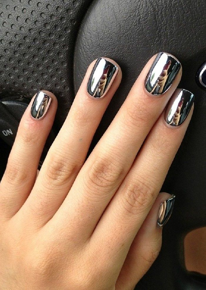 6 Best Nail Trends for Winter 2016 You Will Love | Fashionte | Nails ...
