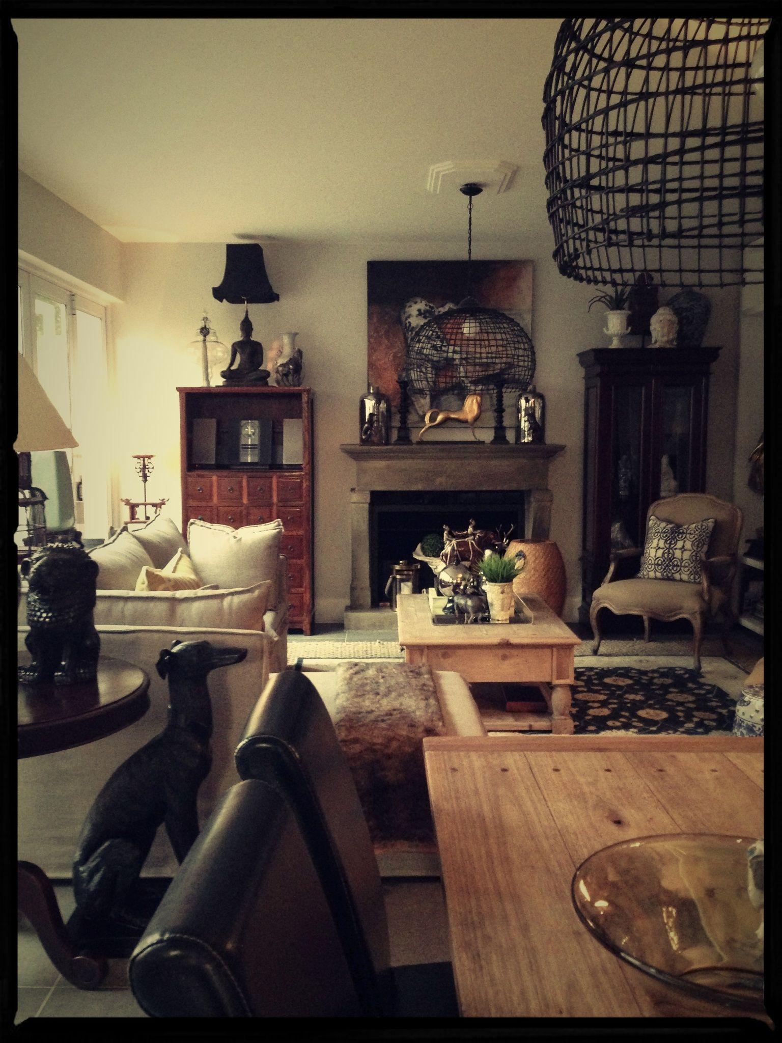 House Purdy/ Van Der Linde interior Broadacres | Some of my own work ...