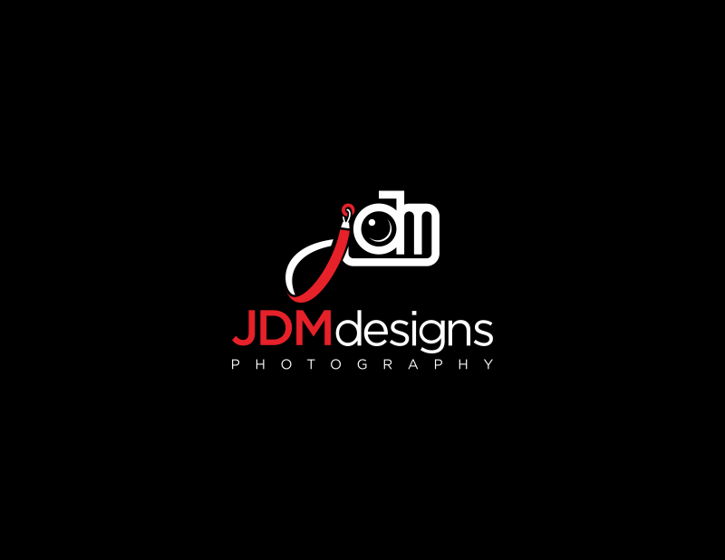 Jdm Designs Photography By Hohoitueko Camera Logos Design Logo Design Photography Logo Design