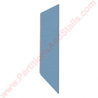 Solid Plastic Restroom Partition Panel Partition Dividers Are
