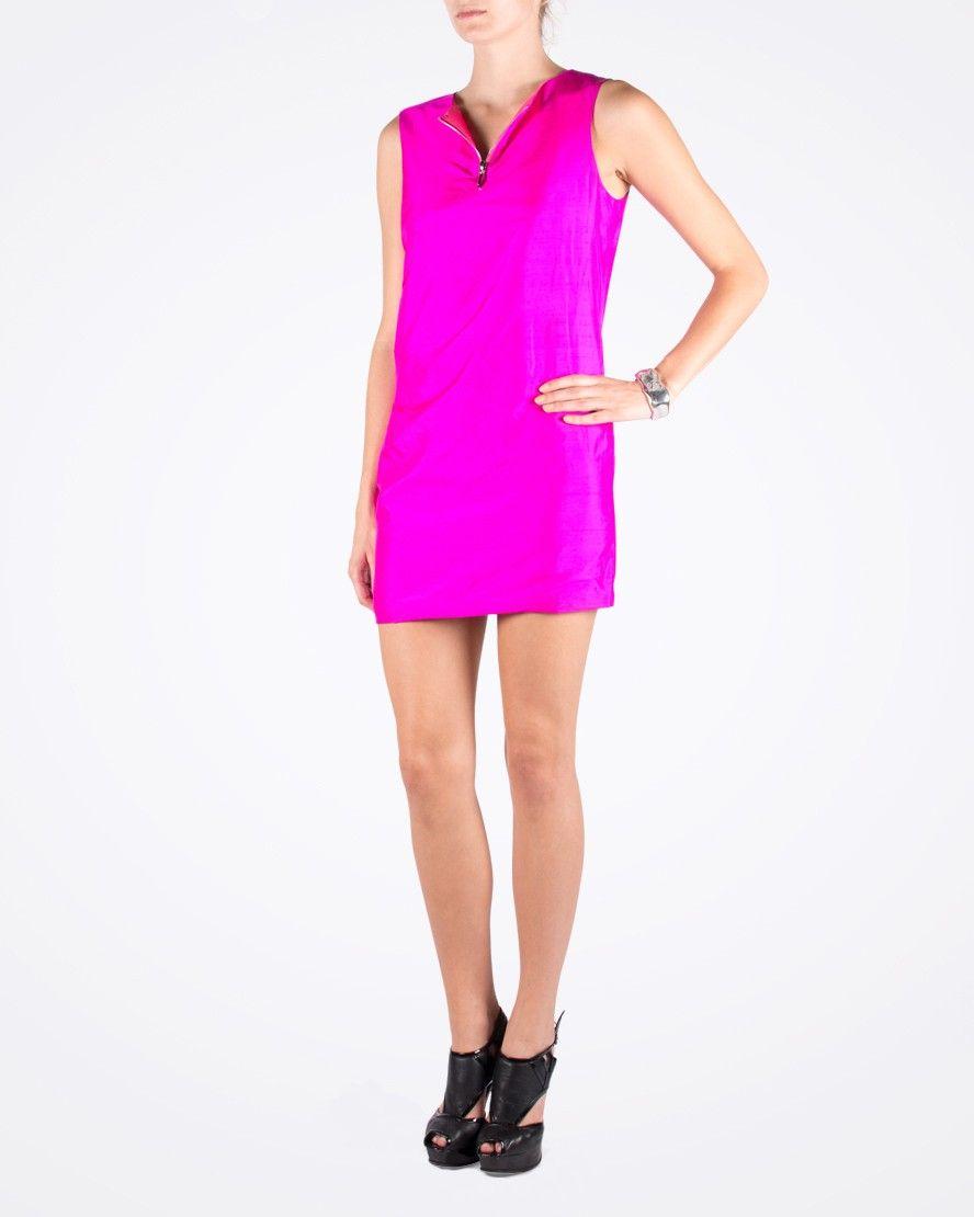 Thai silk dress - Dresses - Apparel - Shop
