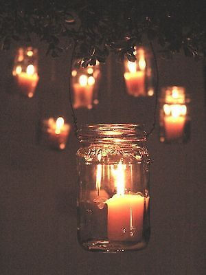Mason jar lantern plus more diy projects to light up the garden at mason jar lantern plus more diy projects to light up the garden at night aloadofball Image collections