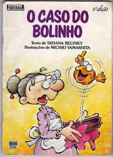 O Caso Do Bolinho Joseane Novellino Picasa Web Albums Livros