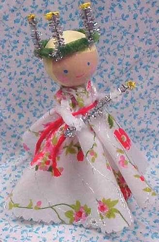 St. Lucy doll by sharon-lizette's photostream