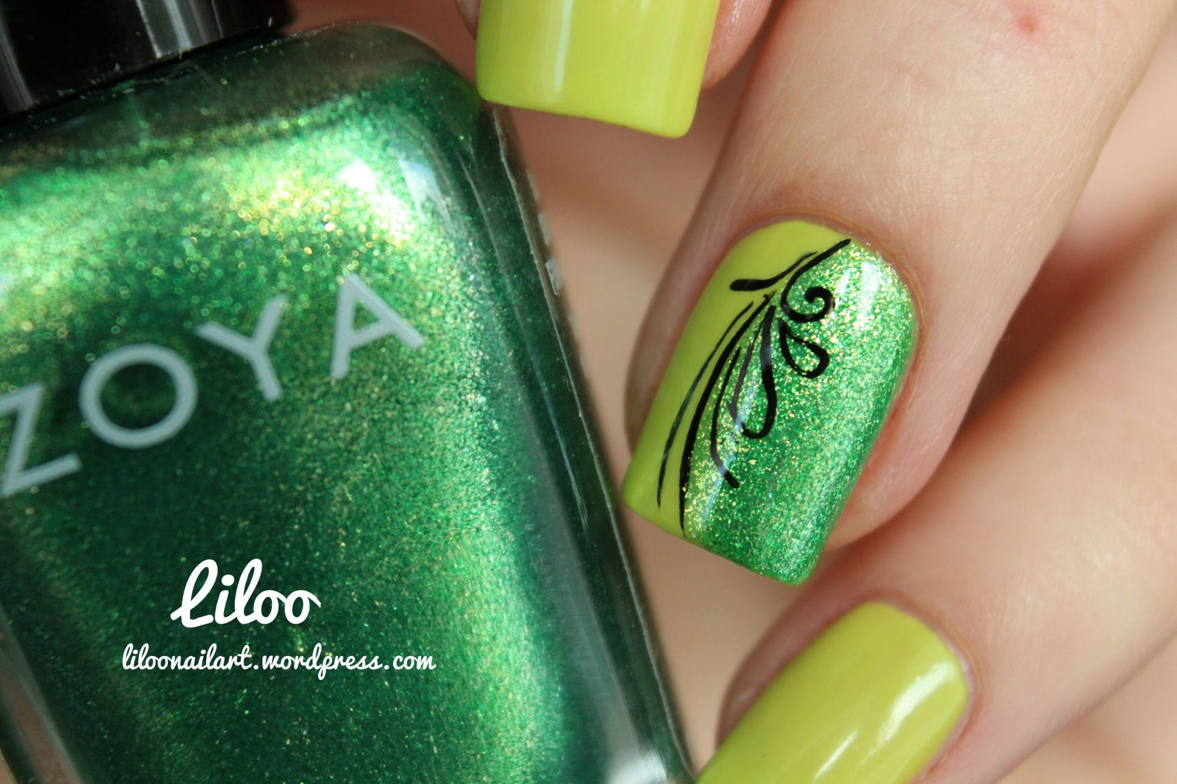 nail #nails #nailart | Nails | Pinterest
